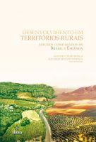 Desenvolvimento em Territórios Rurais: estudos comparados de Brasil e Espanha