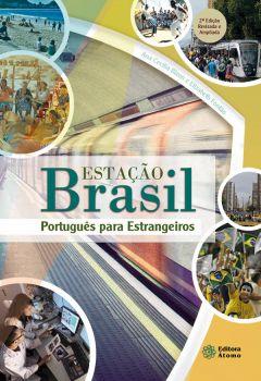 Estação Brasil: Português para Estrangeiros