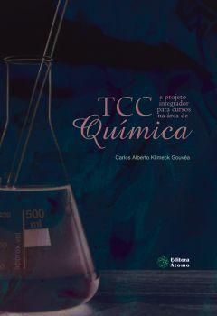 TCC e projeto integrador para cursos na área da química