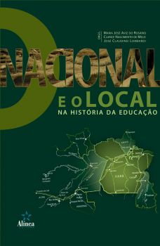 O Nacional e o Local na História da Educação