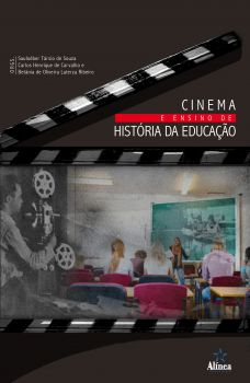 Cinema e Ensino de História da Educação
