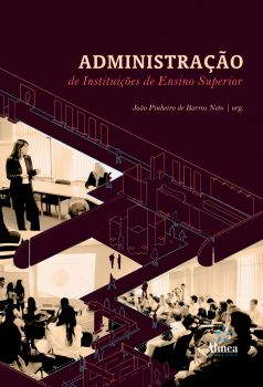 Administração de Instituições de Ensino Superior