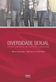 Diversidade sexual: homens parceiros de mulheres transexuais