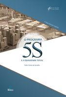 O Programa 5S e a Qualidade Total