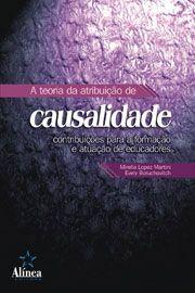 A Teoria da Atribuição da Causalidade: contribuições para a formação e atuação de educadores