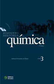 Para Gostar de Ler a História da Química - Volume 3