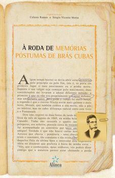 À Roda de Memórias Póstumas de Brás Cubas