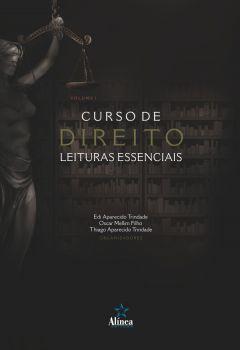 Curso de Direito: leituras essenciais - Volume I