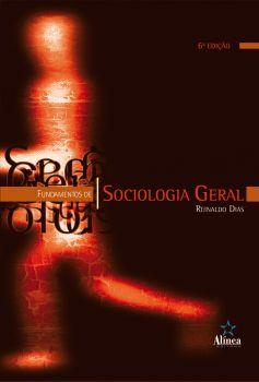 Fundamentos de Sociologia Geral