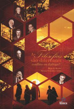 As filosofias são diferentes: conflito ou diálogo?