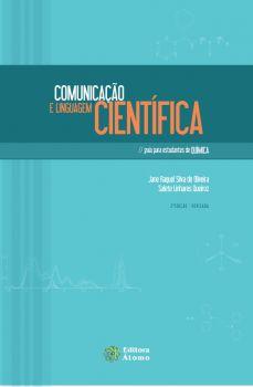 Comunicação e Linguagem Científica: guia para estudantes de Química