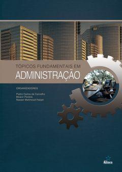 Tópicos Fundamentais em Administração