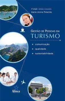 Gestão de Pessoas em Turismo: comunicação, qualidade e sustentabilidade