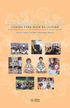 Literatura, Yoga e Educação: contos para além da leitura