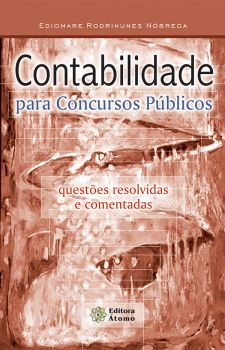 Contabilidade para Concursos Públicos
