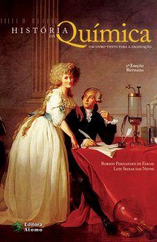 História da Química: um livro-texto para a graduação