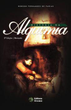 História da Alquimia