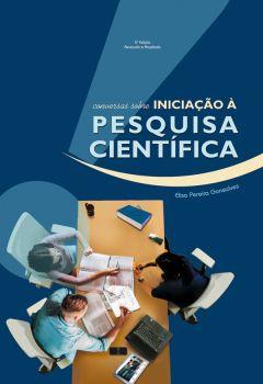 Conversas Sobre Iniciação à Pesquisa Científica