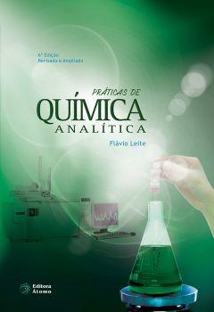 Práticas de Química Analítica