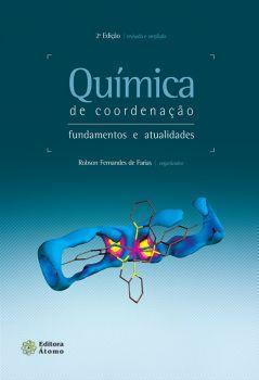 Química de Coordenação: fundamentos e atualidades