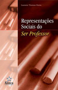 Representações sociais do ser professor
