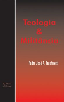 Teologia & Militância: entre livros e vidas