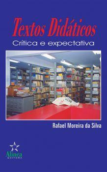 Textos Didáticos - Crítica e expectativa